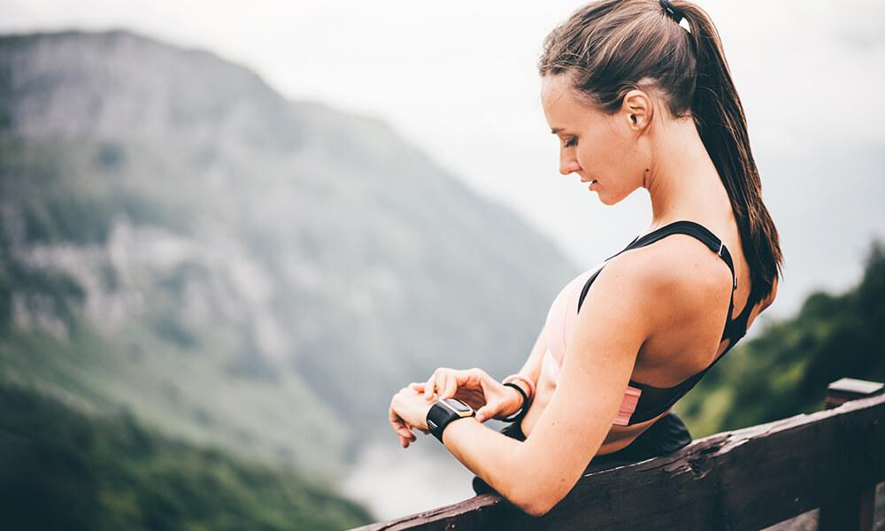 Die richtige Herzfrequenz beim Joggen für jedes Trainingsziel